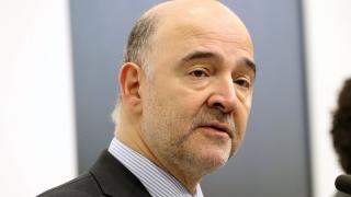 Еврокомисар: Ситуацията в Гърция бележи изумително подобряване