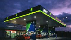 Цените на горивата ще намаляват още, прогнозира шефът на OMV България