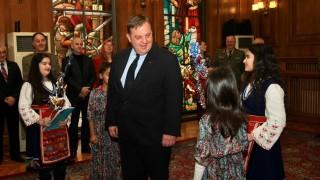 Каракачанов не вижда за какво да се извинява