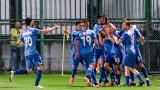 Левски победи Ботев (Пловдив) с 1:0