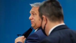 Орбан обяви задължителна Covid ваксинация за здравните работници