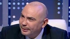 Росен Петров си сменя носа