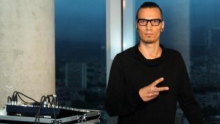 Мартен Роберто сюрпризира слушателите на Радио FM+