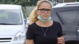 Съдът отказа да измени домашния арест на Иванчева в по-лека мярка
