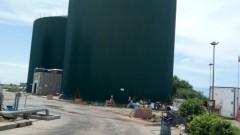 Биоцентралата в с. Труд не се подчинява на заповедта за принудителното ѝ спиране