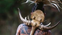 Как живее най-изолираното племе в света