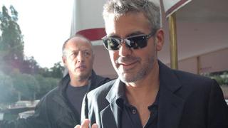 """Джордж Клуни: """"Мат Деймън е по-секси от мен!"""""""
