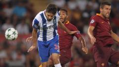 Порто елиминира Рома в кървава драма! (ВИДЕО)