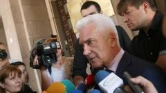 Сидеров зове Валери Симеонов да се оттегли от властта