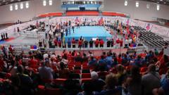 Габриела Димитрова победи чехкиня и е на ¼-финал на Евро 2018