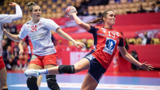 Франция и Норвегия ще спорят за титлата на дамското Европейско по хандбал