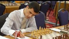 Чепаринов постигна победа в Ереван