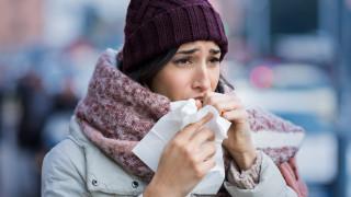 Близо 6000 случая на остри заразни заболявания за седмица у нас