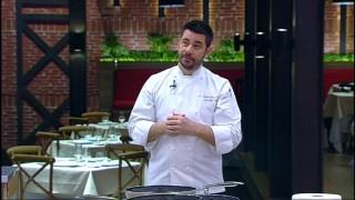 Hell's Kitchen България: Първи сълзи в мъжкия отбор
