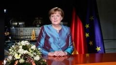 Меркел: Ислямският тероризъм е най-голямото изпитание пред Германия