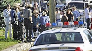 Трима убити при стрелба в американско училище