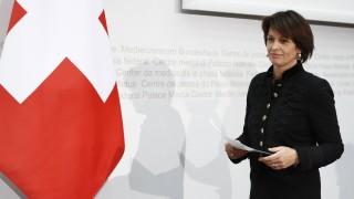 Швейцария изяснява отношенията си с ЕС с референдум