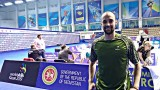 Иван Русев даде победен старт на българското участие на турнир по бадминтон в Глазгоу