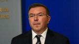 Намаляване на заболеваемостта от COVID-19, отчита Костадин Ангелов