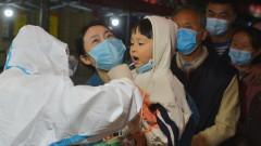 13 случая на Covid-19, 10 млн. теста: Китай тества цял град за пет дни