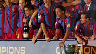 Барселона остава без спонсор и през следващия сезон