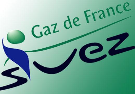 Gaz de France и Suez се сливат