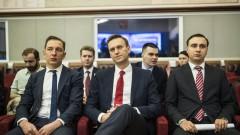 Съдът в Русия отхвърли жалбата на Навални, окончателно отпада от изборите