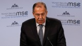 Лавров за обвиненията на САЩ за руската намеса: Просто бръщолевене