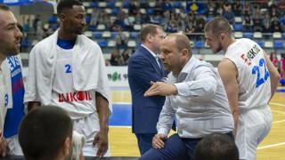 Левски Лукойл триумфира в Балканската лига