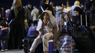 Деца мигранти са жертва на проституция с цел лесно влизане в Европа
