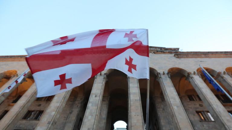 Парламентът на Грузия избра кандидата на управляващата партия