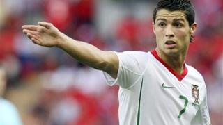 Фърги: Феновете ще простят на Роналдо