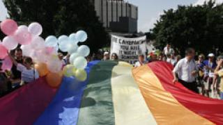 Съдът разреши еднополовите бракове в Мексико