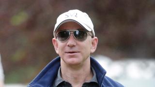 Джеф Безос купува 3 имота в Ню Йорк за $80 милиона без да вдига шум