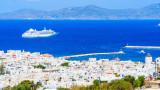 Силен сезон в Гърция: Допълнителни фериботи и по-скъп бензин