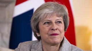 Тереза Мей се зарече: Суверенитетът на Гибралтар ще бъде защитен