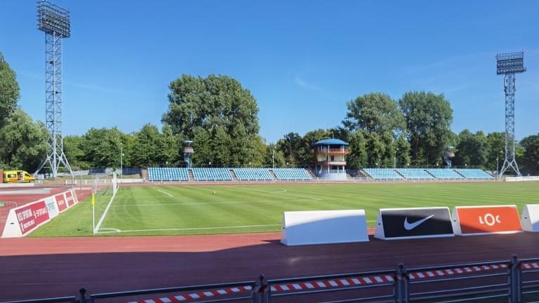 Ето къде ще играят ЦСКА и Лиепая днес