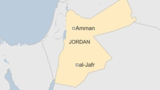 Стрелба до израелското посолство в Йордания, има жертви