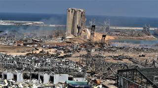 Трагедията в Бейрут - поредният ужас за безсилната икономика на Ливан