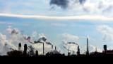 CO2 замърсяването се възстановява бързо, климатичните цели застрашени