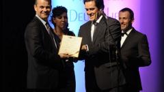 Аутсорсинг компания спечели Наградата на германската икономика