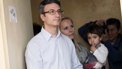 Трайков иска да чуе позицията на Цачева по 9 ключови за десните области