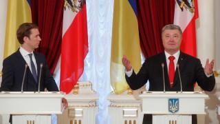 Австрия привиква украинския посланик заради забрана към репортер
