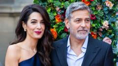 Новата придобивка на Джордж и Амал Клуни