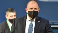 Румен Радев: Енергийната криза в ЕС показа да не се отказваме прибързано от АЕЦ и ТЕЦ