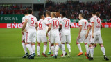 Байерн (Мюнхен) помете Байер (Леверкузен) с 6:2 за Купата на Германия