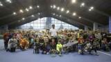 Тони Надал: Ще спечели всеки, който дойде в залата да гледа Sofia Open