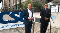 В Германия изпитвали респект към направеното от Борисов и правителството му