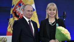"""Путин бесен: Редица страни и """"пещерни русофоби"""" обявиха война на руския език"""