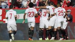 Севиля оглави Ла Лига след трилър с 8 гола срещу Леванте